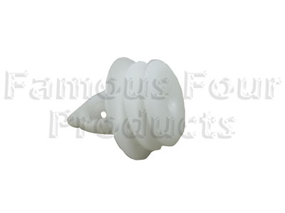 Picture of FF010045 - Fir Tree Fastener - Interior Door Trim