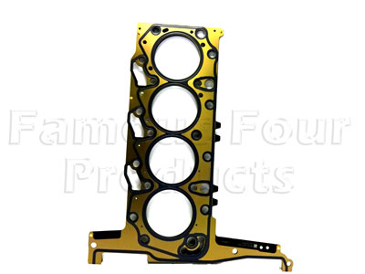 FF010063 - Gasket - Cylinder Head - Land Rover 90/110 and Defender