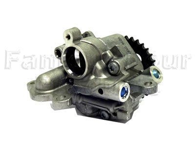 Picture of FF010066 - Oil Pump Assembly