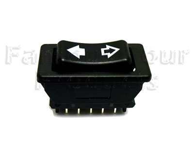 Picture of FF010093 - Electric Window Lift Rocker Switch