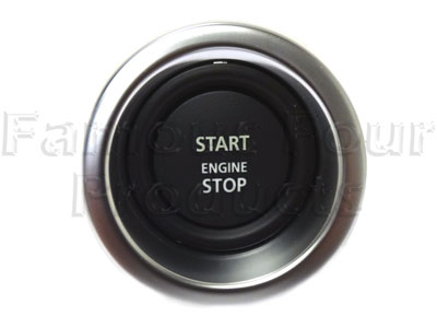 Ignition Start/Stop Switch