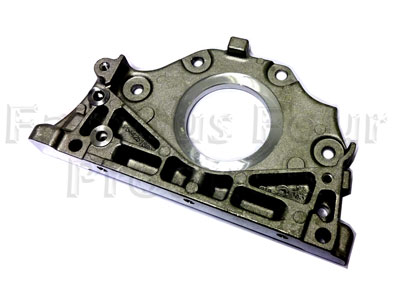 Retainer - Crankshaft Rear Oil Seal -  -