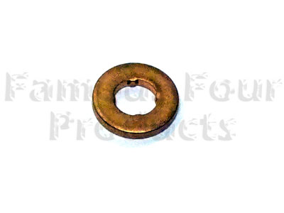 Copper O Ring - Injector