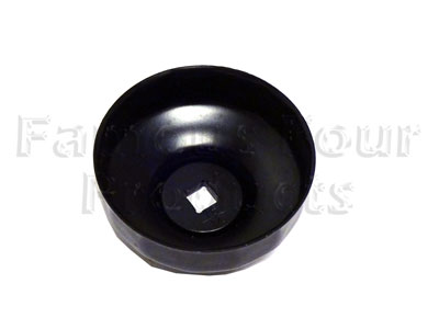 Oil Filter Cap Wrench 65mm Diameter