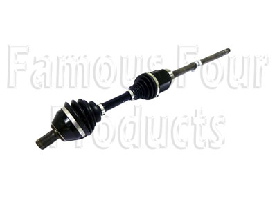 Picture of FF010174 - Drive Shaft