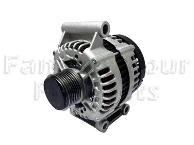 Picture of FF010196 - Alternator
