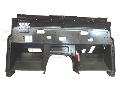 FF010207 - Bulkhead - Land Rover 90/110 and Defender