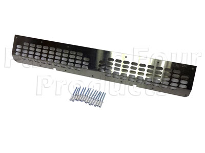 Picture of FF010215 - Front Lower Grille - Air Con