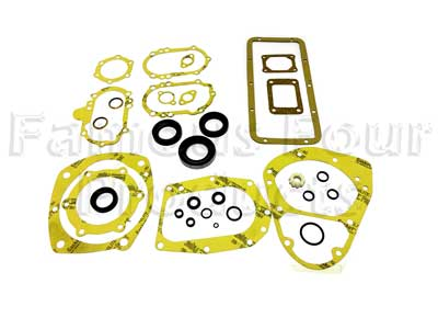 Picture of FF010229 - Gasket and Seal Kit