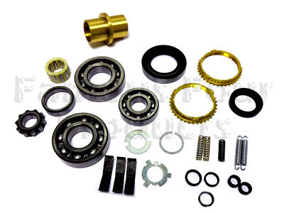 Picture of FF010230 - Rebuild Kit - Gearbox