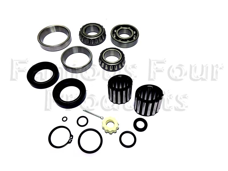 Picture of FF010231 - Rebuild Kit - Transfer Box