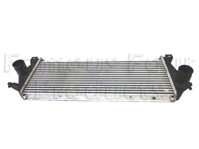 Intercooler -  -