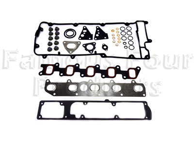 Head Gasket Overhaul Set - Excludes Head Gasket