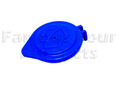 Cap - Windscreen Fluid Reservoir -  -