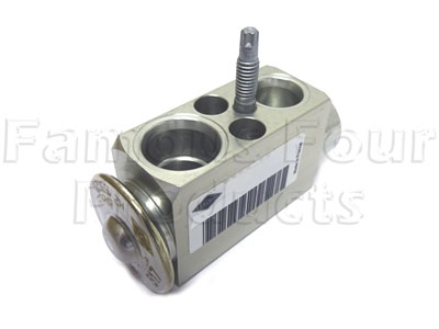 Picture of FF010290 - Control Valve - Air Conditioning Evaporator