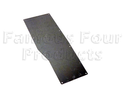 Picture of FF010298 - Inspection Cover Plate - Rear Inner Wing