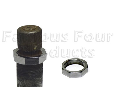 FF010307 Wiper Spindle Nut