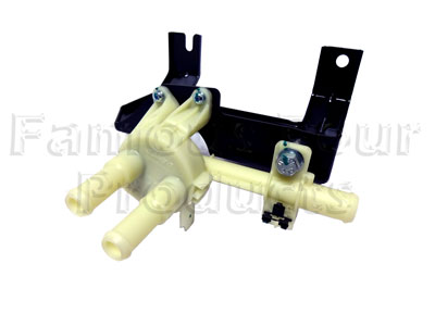 Picture of FF010352 - Heater Valve Assembly with Bracket