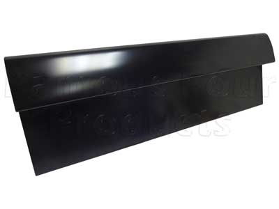 Picture of FF010377 - Bottom Tailgate - Bare