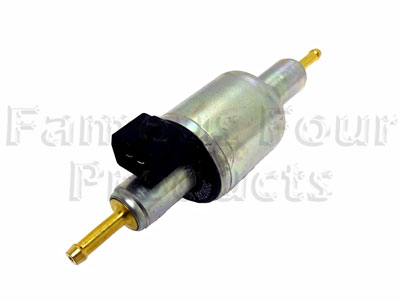 Picture of FF010460 - Fuel Pump - Auxiliary Fuel Fired Pre-Heater