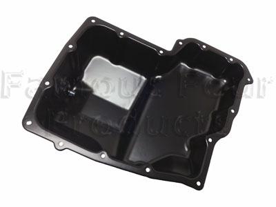 Picture of FF010516 - Sump Oil Pan
