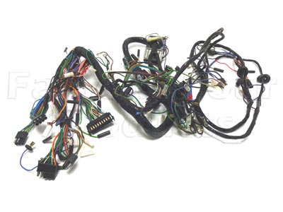 Picture of FF010527 - Main Wiring Harness