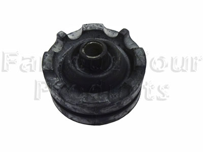 Rubber Bush - for Suspension Compressor Bracket -  -