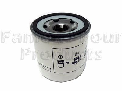 Picture of FF010641 - Oil Filter Element