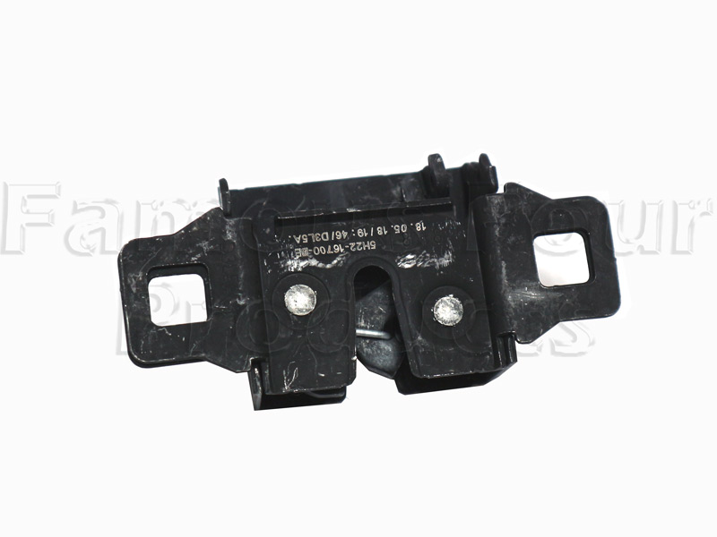 FF010709 - Bonnet Latch and Switch - Range Rover Sport to 2009 MY