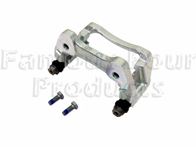 Carrier - Rear Brake Caliper -  -
