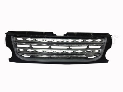 Front Grille - Discovery 4 Later Style -  -