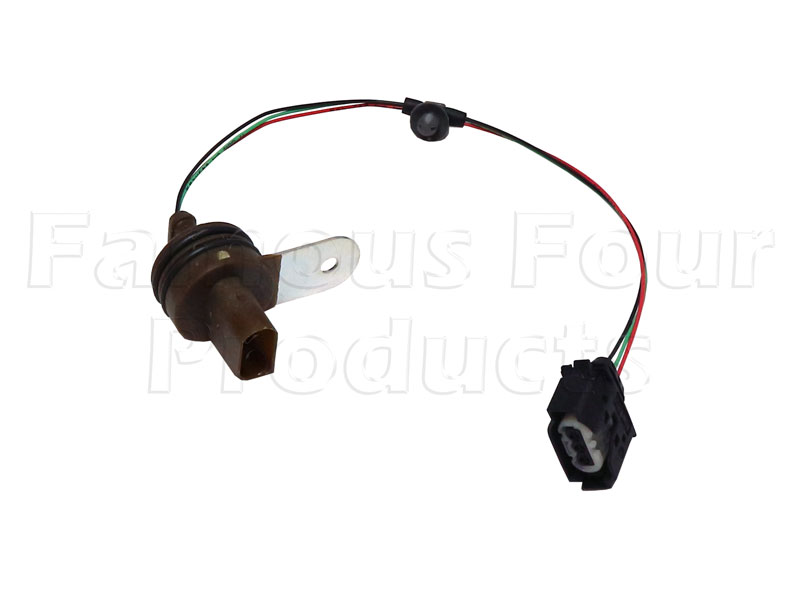 Electrical Loom to Engine Oil Level Sensor -  -