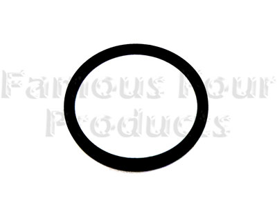 O Ring for Electrical Loom to Engine Oil Level Sensor -  -