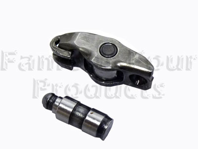 Picture of FF010827 - Valve - Rocker Arm