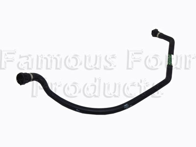 Transmission Cooler Hose -  -