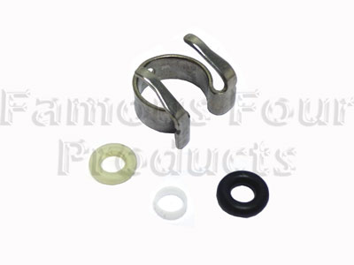 Injector Seal Kit -  -