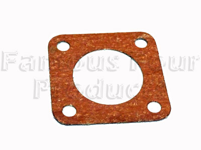 Carburettor to Inlet Manifold Gasket