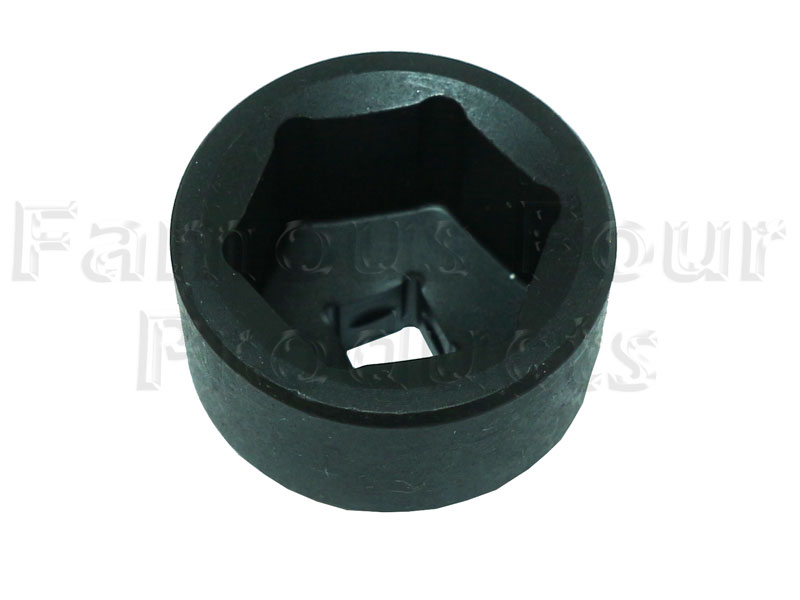 Oil Filter Socket -  -