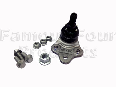 Ball Joint for Suspension Arm -  -