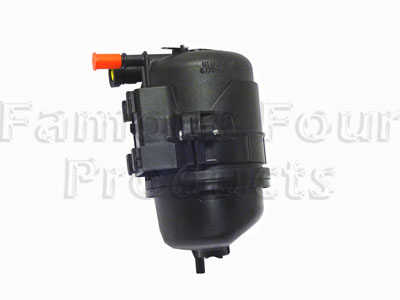 Fuel Filter - Primary