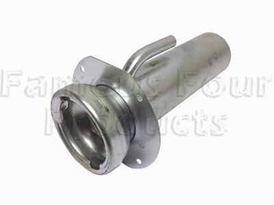 Fuel Filler Neck