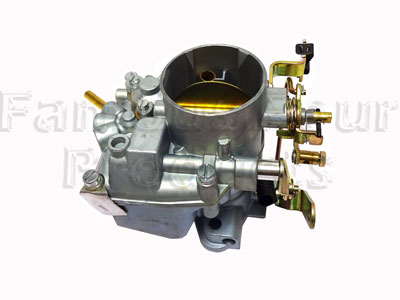 FF011184 - Replacement Carburettor for Zenith 36 IV - Land Rover Series IIA/III