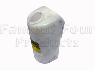 Washer Bottle - Rear