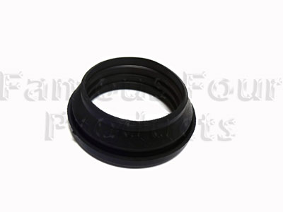 FF011365 - Seal - Windscreen Fluid Reservoir Filler Neck - Land Rover Freelander 1998-2006
