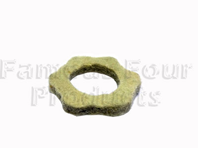 Output Shaft Felt Seal -  -