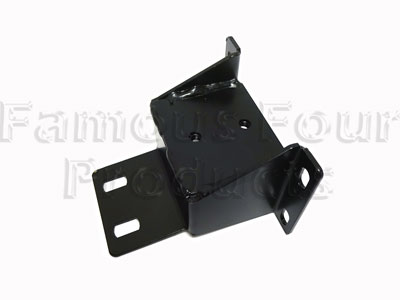 Picture of FF011400 - Body Mounting Bracket - Rear Underbody to Chassis