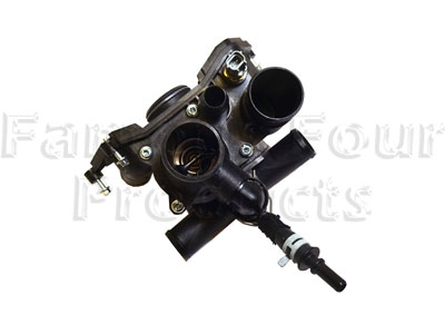 Thermostat Assembly -  -