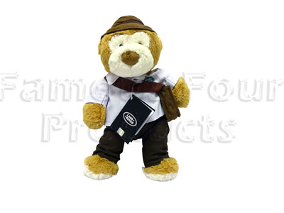 Picture of FF011460 - Adventure Bear