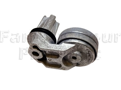 Idler Pulley - Auxiliary Drive Belt