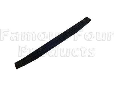 Rubber Mat for NAS Style Rear Step -  -